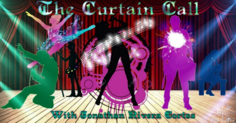 The Curtain Call with JRC10_13_18